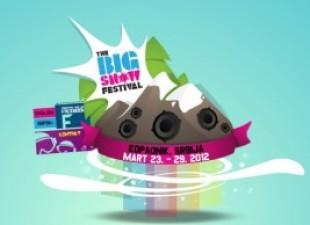 Novi festival u Srbiji – Big Snow festival