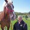 Najviši konj na svetu!