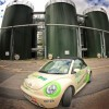 Upoznajte automobil na biogorivo