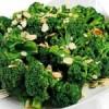 Brokoli sa bademom