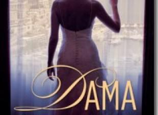 "Knjiga "" Dama iz Monaka"""
