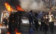 Egipat: Vlada podnela ostavku, srpski turisti bezbedni