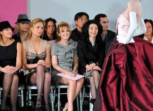 Dior kolekcija visoke mode u Parizu