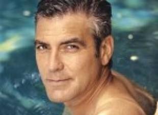 Džordž Kluni: Voleo bih da glumim Angelu Merkel