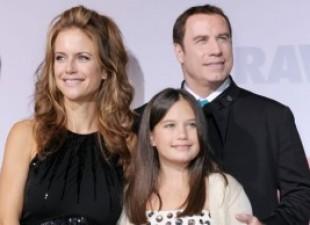 Glumac Džon Travolta dobio sina