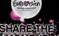 Drugo polufinalno veče Evrovizije 2010