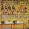 Otkrivena tajna grobnica faraona Setija