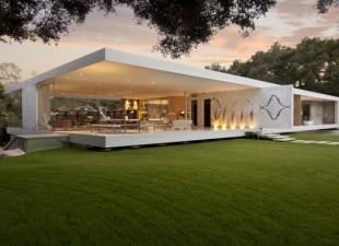 Kuća iz snova – kuća od stakla