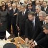 Grčka dobila koalicionu vladu nacionalnog jednistva