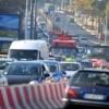Ogromne gužve u Beogradu zbog radova na Gazeli