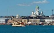 Helsinki-Grad gde se dobro živi