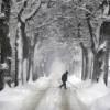 Prvi mraz i hladnoća odneli živote u Poljskoj i Češkoj