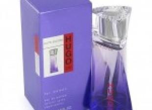 Ženski parfemi – Hugo Boss: Pure Purple