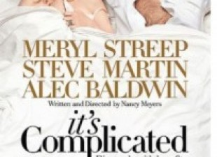"""Film """" It's Complicated"""""""