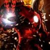 "Film "" Iron man 2 """