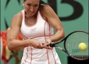 Jelena Janković na početku sezone izgubila meč