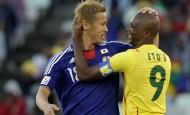 SP: Japan pobedio Kamerun