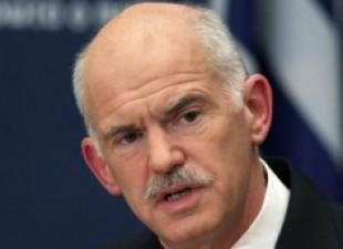 Papandreu: Pred Grčkom i evrozonom je presudna nedelja
