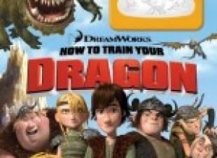 """Film """" Kako da dresirate svog zmaja"""""""