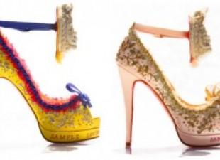 Ženske cipele: Christian Louboutin cipele i sandale