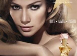 Ženski parfemi – Jennifer Lopez: Love and Glamour