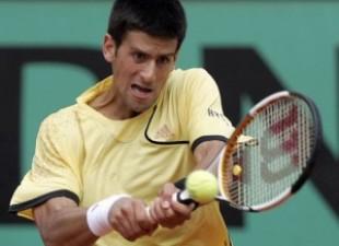 Novak pobedio, sad mora i Soderling