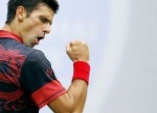 Novak Đoković u polufinalu turnira u Šangaju