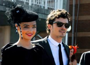 Oženio se glumac Orlando Blum