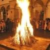 Patrijarh u četiri crkve na Badnji dan