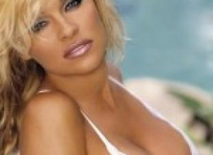 Pamela Anderson ponovo u Playboy-u