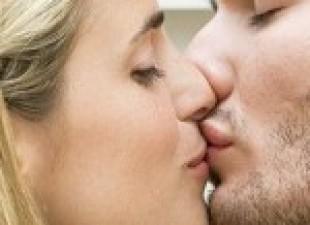 Svetski dan poljubaca – 6. jul
