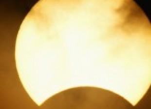 Pomračenje Sunca vidljivo i iz Srbije