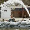 Vanredne mere od poplava u Srbiji