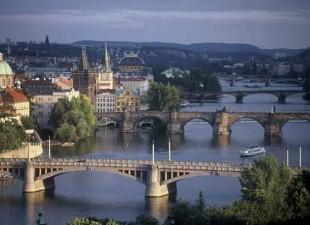 Putujemo u Prag!