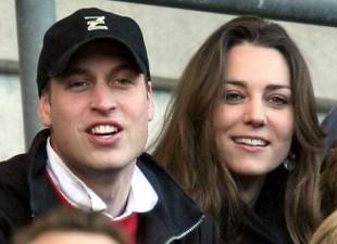 Princ Vilijam pred ženidbom!