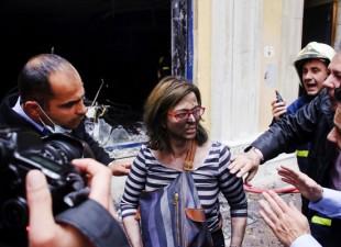 Zaposleni u grčkim bankama štrajkuju