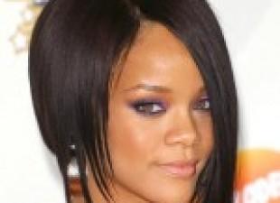 Verila se Rihanna