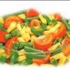 Salata od boranije na grčki način
