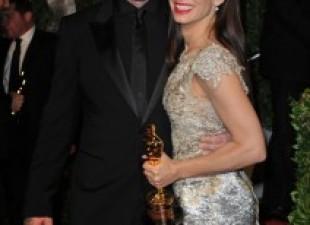 Glumica Sandra Bulok napustila muža