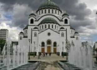 Srbija danas proslavlja Božić