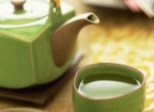 Pozitivno dejtsvo zelenog čaja