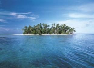 Beg na pusto ostrvo