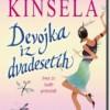 Knjiga-Devojka iz dvadesetih