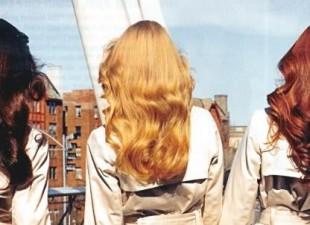 Pogrešna boja kose?