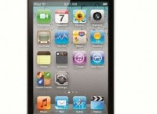 Lansiran beli iPod touch