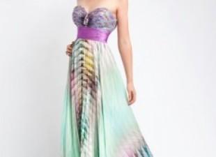 Svečane maturske haljine