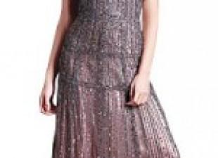 Zablistajte kao zvezda u idealnoj haljini za doček Nove 2010. Godine