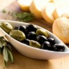 Omlet olivio