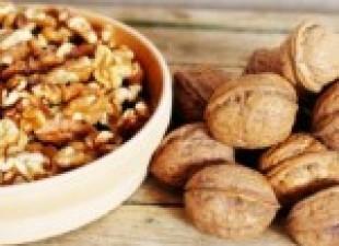 Orasi-zdrava hrana