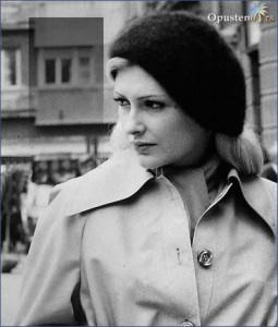 Zlata Petković u ulozi Marije